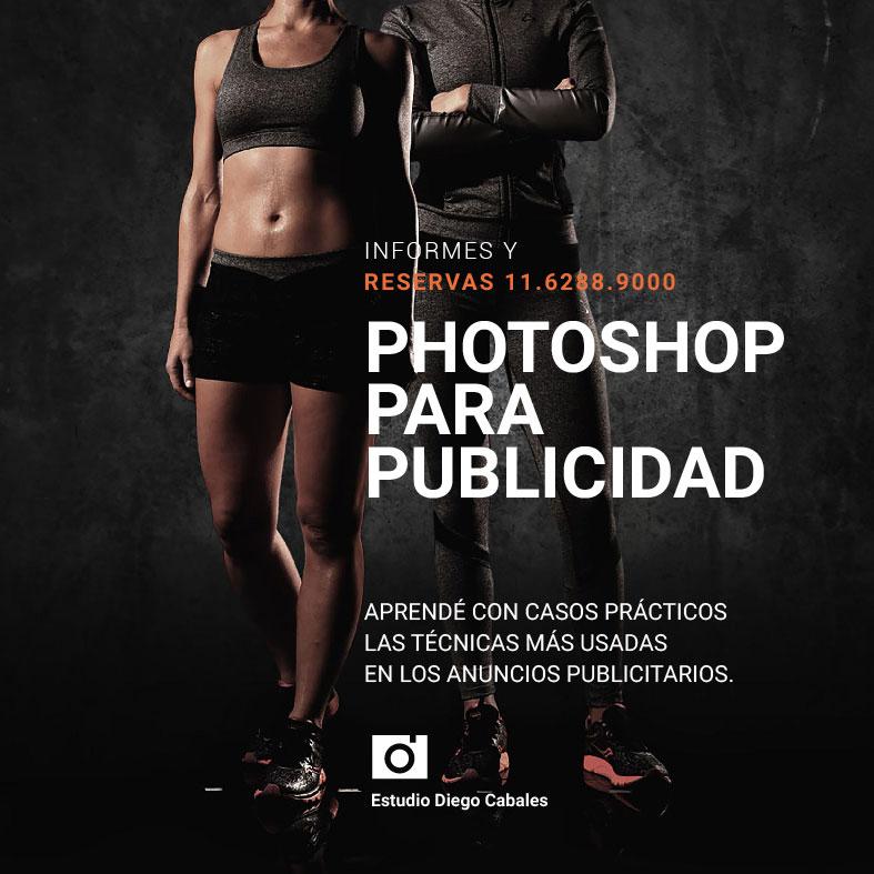 Photoshop para publicidad